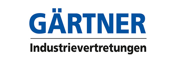 Logo Gaertner Industrievertretungen